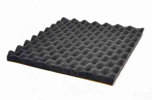 Silent Coat vaimennusmatto Sound Absorber 35