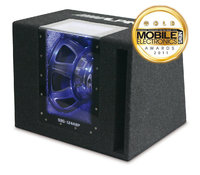 Alpine SBG-1244BP Subwoofer