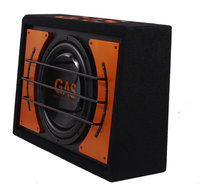 GAS 12 SA Subwoofer