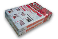 Extra Multilayer Bulk pack vaimennusmatot