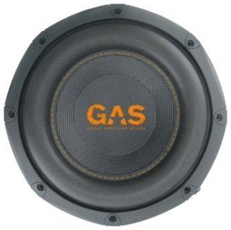 GAS subwoofer GPP 1244 12''