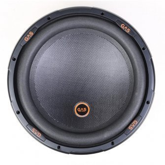 GAS ALPHA 12 Subwoofer