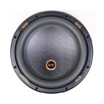 GAS ALPHA 10 Subwoofer